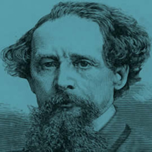 Charles Dickens - from first to last