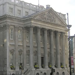 Mansion House Guided Tours