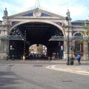 Smithfield Market Tour: Tuesdays, Wednesdays & Thursdays