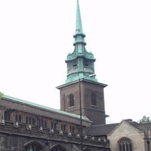 All Hallows by the Tower Tour: Monday to Saturday