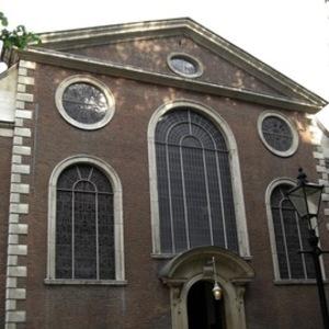 City in Spires - A Walking Tour of Wren Churches: Wednesdays