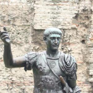 Roman London - the City beneath our feet