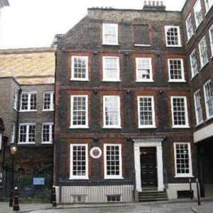 Dr. Samuel Johnson Guided Walks: Monthly