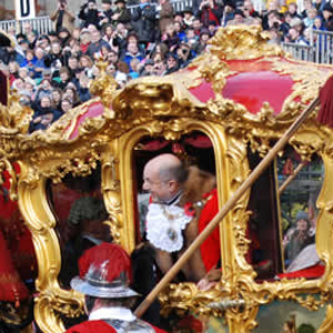 Lord Mayor's Show Day Tours
