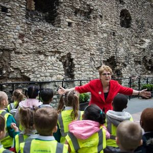 Roman London Walking Tour: Wednesdays & Saturdays