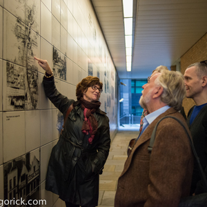Stories of Fleet Street Guided Walk: Tuesdays & Thursdays
