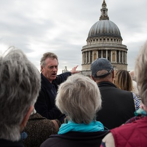 City in Spires - A Tour of Wren Churches: Tuesdays & Thursdays