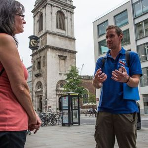 City Highlights Guided Walk: Sundays, Mondays & Wednesdays