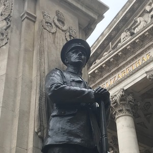The City's Great War Heroes: Mondays and Saturdays