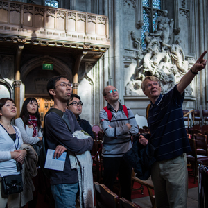 Guildhall: Monthly Tours