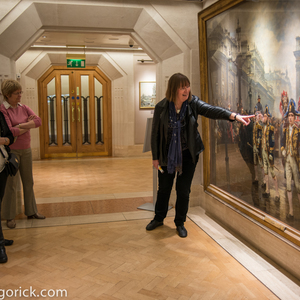 Women: Work and Power - Guildhall Art Gallery Tours