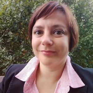 Laure Thomas