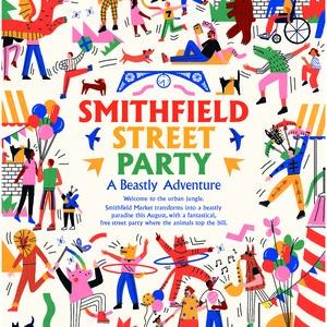 Smithfield Street Party