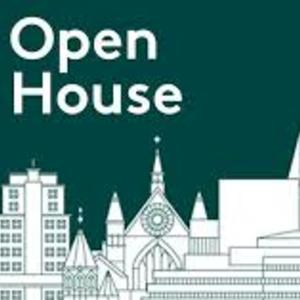 London Open House, 21 - 22 Sept
