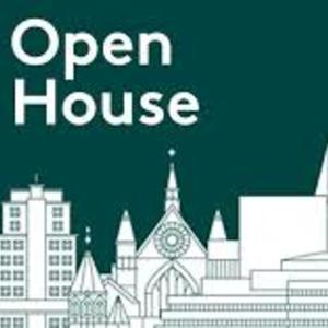 London Open House, 21 - 22 September 2019