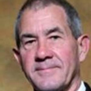 Ian Kirby