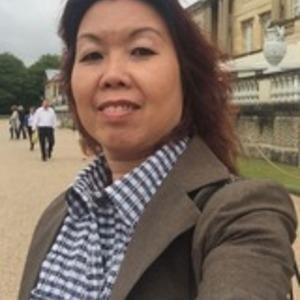 Michelle Yiow