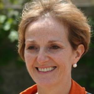 Marion Blair