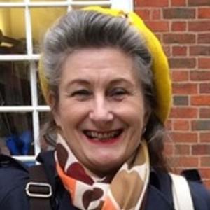 Tina Baxter