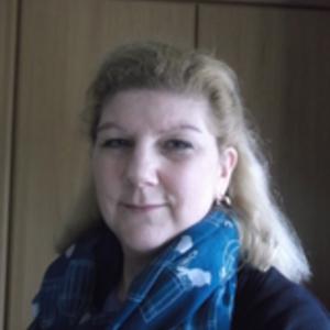 Julia Kuznecow