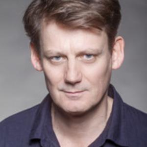 Sean Patterson